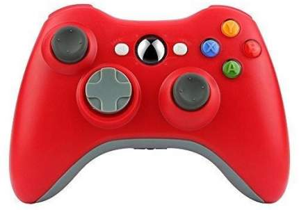 Геймпад Controller Wireless Red