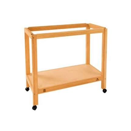 Подставка под клетку Ferplast Sumet 86 Wood деревянная 89,5х49х64,5см