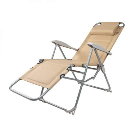 Кресло-шезлонг Green Glade 3219 бежевый