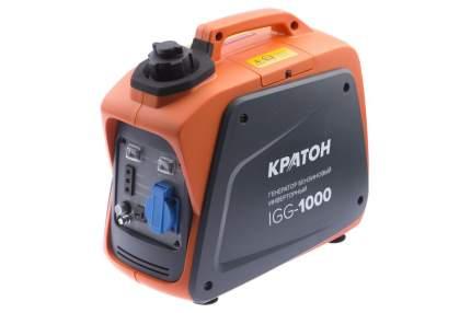 Генератор КРАТОН IGG-1000