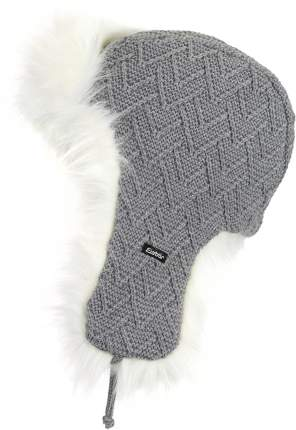 Шапка Eisbar Inuit MU (20/21) (Серый)