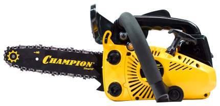 Бензопила Champion 125 T-10 125T-10 0;95 л.с. 25 см