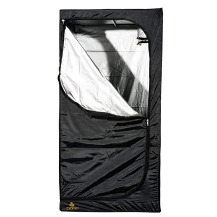 Гроутент Dark Dryer 90*90*180 cm