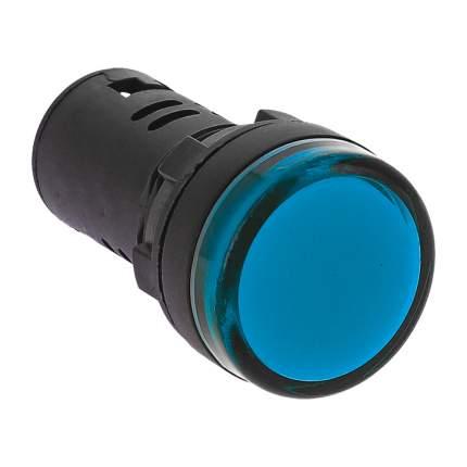 Матрица светодиодная AD16-16HS синяя 230В AC (16 мм) EKF PROxima