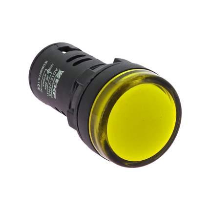 Матрица светодиодная AD16-16HS желтая 24 В AC/DC (16мм) EKF PROxima