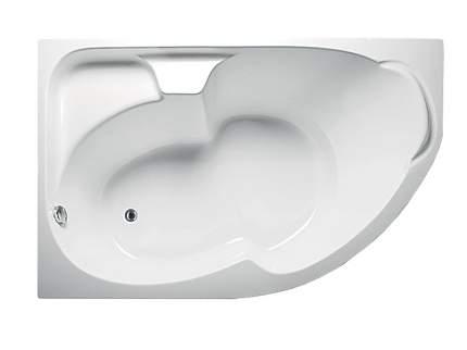 Акриловая ванна 1MarKa DIANA 170x105 левосторонняя