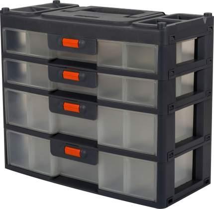 Сет для мелочей Blocker BR3789 4 ящика