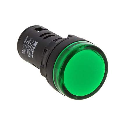 Матрица светодиодная AD16-22HS зеленая 24В AC/DC EKF PROxima