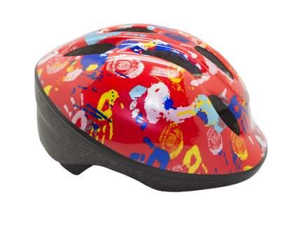 Велосипедный шлем Bellelli Ладошки, оранжевай, M