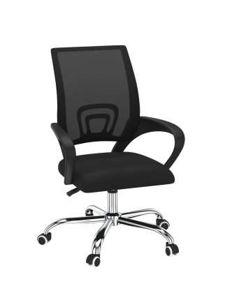 Офисное кресло Loftyhome Staff black VC6001-B