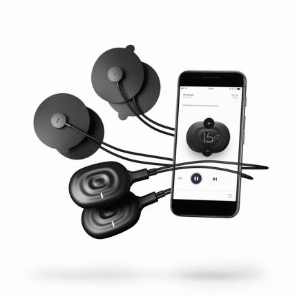 Мобильный миостимулятор PowerDot Duo 2.0