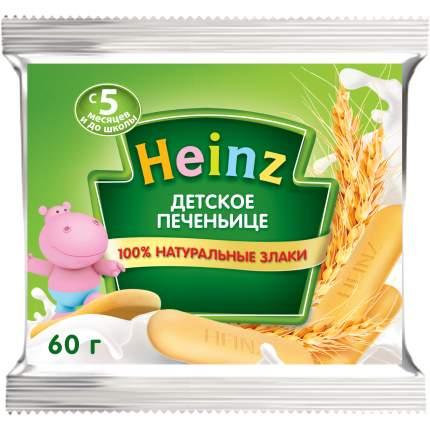 Печенье Heinz 60г x 48 шт.