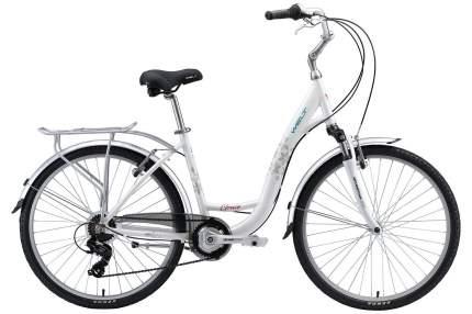 Welt Велосипед Женские Grace 7, год 2021  , ростовка 17, цвет Белый