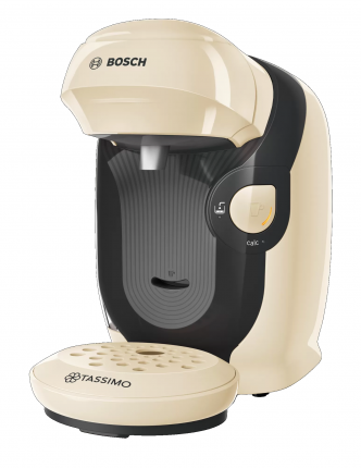 Кофемашина капсульного типа Bosch TAS1107