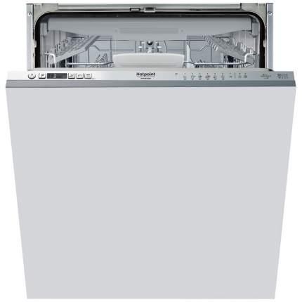 Встраиваемая посудомоечная машина Hotpoint-Ariston HIC 3C26N WF