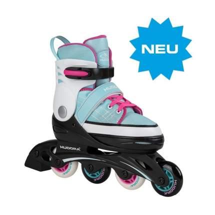 HUDORA Ролики Inline Skates Basic, mint, Gr. 30-33 (37342)