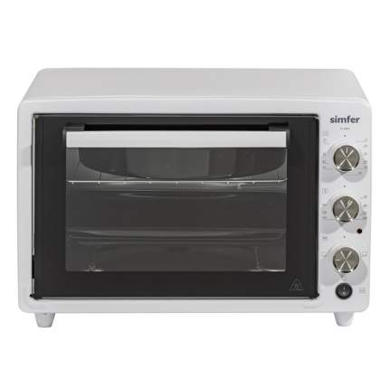 Мини-печь Simfer Albeni Comfort M3404 White