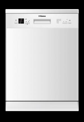 Посудомоечная машина Hansa ZWM656WEH
