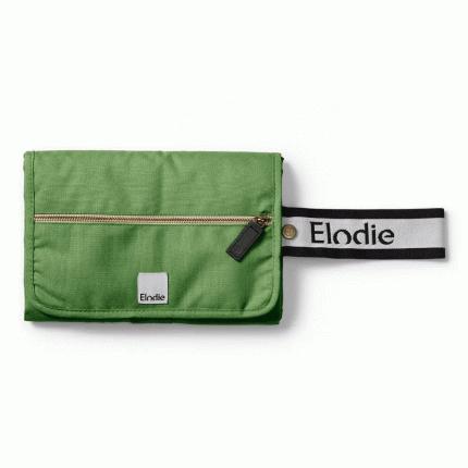 Сумка-пеленальник Elodie Popping Green