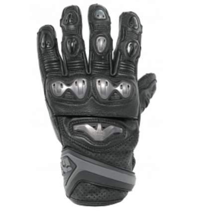 Мотоперчатки IXS RS-400 KURZ X40447 003 Black 2XL