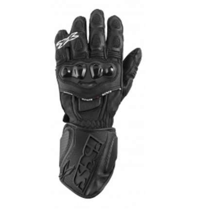 Мотоперчатки IXS RS-300 X40441 003 Black XL