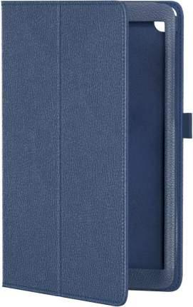 Чехол GSMIN для Samsung Galaxy Tab A 8.0 SM-T295 Dark Blue