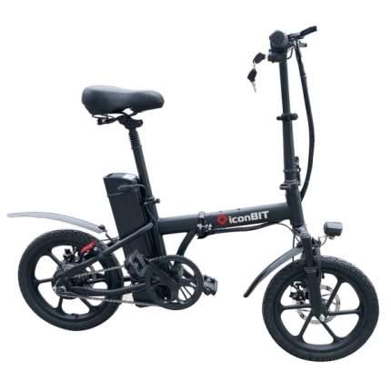 Электровелосипед iconBIT XLR3032