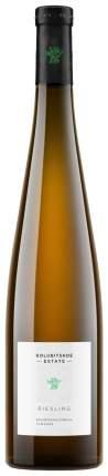 Вино Голубицкое Рислинг бел.сух.0,75