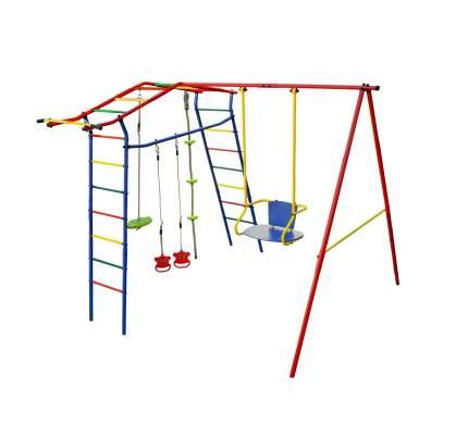 Комплекс спортивный детский КМС Игромания дачный (Базовый)