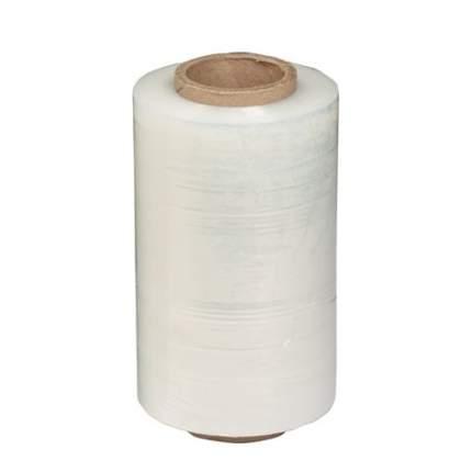 Стрейч-пленка для упаковки Полиаэрпак ширина 125 мм, длина 200 м