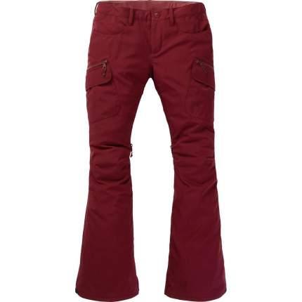 Спортивные брюки Burton W Gloria Ins Pt, port royal, L