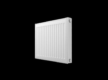 Радиатор панельный Royal Thermo COMPACT C11-500-600 RAL9016