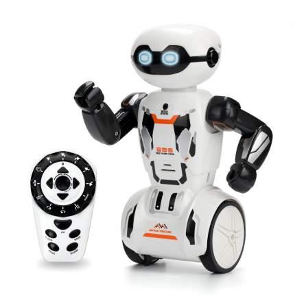 Интерактивный робот Silverlit Макробот 88045Y