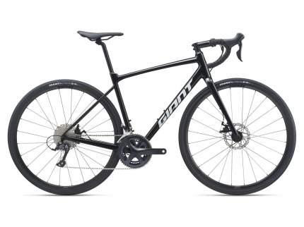 Велосипед Giant Contend AR 3 2021 L metallic black