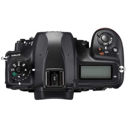 Фотоаппарат зеркальный Nikon D780 Body Black