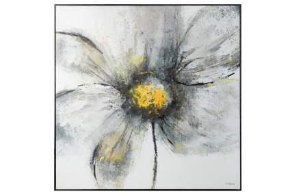 Репродукция в раме Hoff Цветок