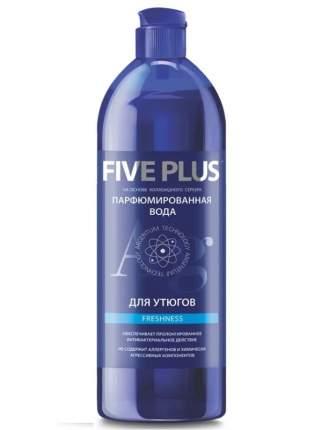 Вода для утюгов Five Plus 1 л (15771)