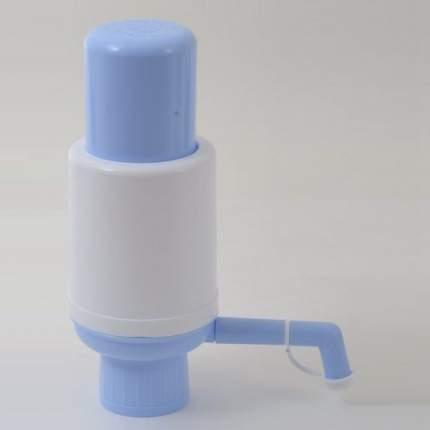 Помпа механическая Vatten №4 White/Blue
