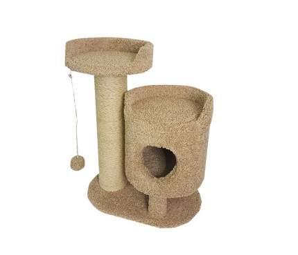 Комплекс для кошек Пушок Зё 65х40х90см