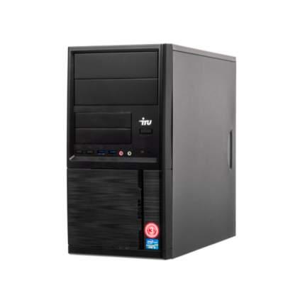 Системный блок IRU Office 315 Black (1396622)
