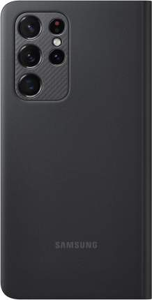 Чехол Samsung Smart Clear View Cover+S Pen P3 Black (EF-ZG99P) (EF-ZG99PCBEGRU)