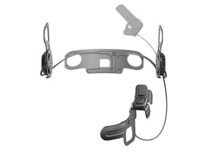 Мотогарнитура Bluetooth Sena 10U-SH-12