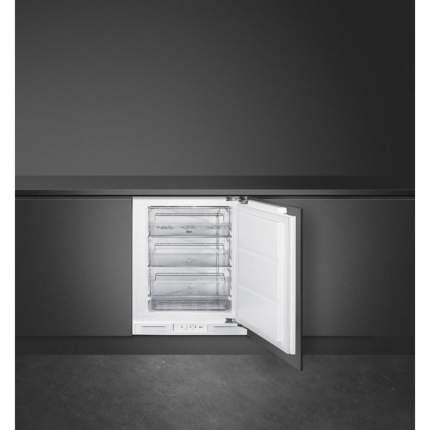 Встраиваемая морозильная камера Smeg U8F082DF1