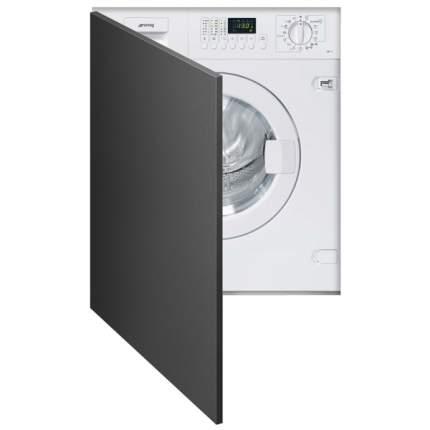 Встраиваемая стиральная машина Smeg LBI147 White