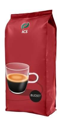 """Кофе в зернах ICS """"BUDJET"""" (R-100), 1 кг"""