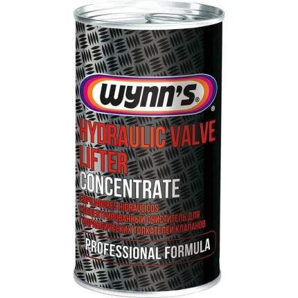 Присадка В Моторное Масло 325мл  Wynns W76844