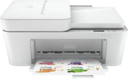 Струйное МФУ HP DeskJet Plus 4120 Black