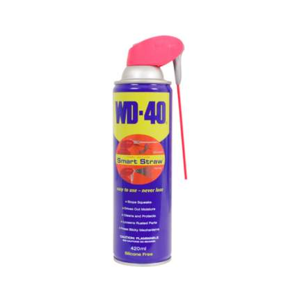Смазка WD-40 WD0002/2 420 мл