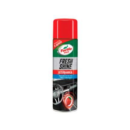 Полироль для пластика Turtle Wax Fresh Shine Strawberry 53009FG7711FG6526 0,5 л клубника