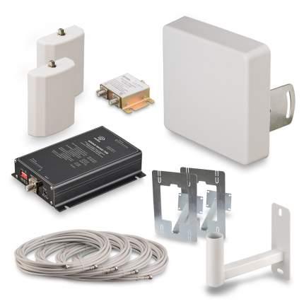 Комплект для усиления сотовой связи Kroks KRD-900-2